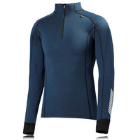 Helly Hansen Warm Freeze Long Sleeve Half Zip Baselayer
