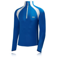 Helly Hansen Pace Half-Zip Long Sleeve Running Top