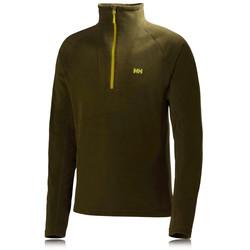 Helly Hansen Mount Prostretch Half Zip Midlayer Long Sleeve Fleece Top