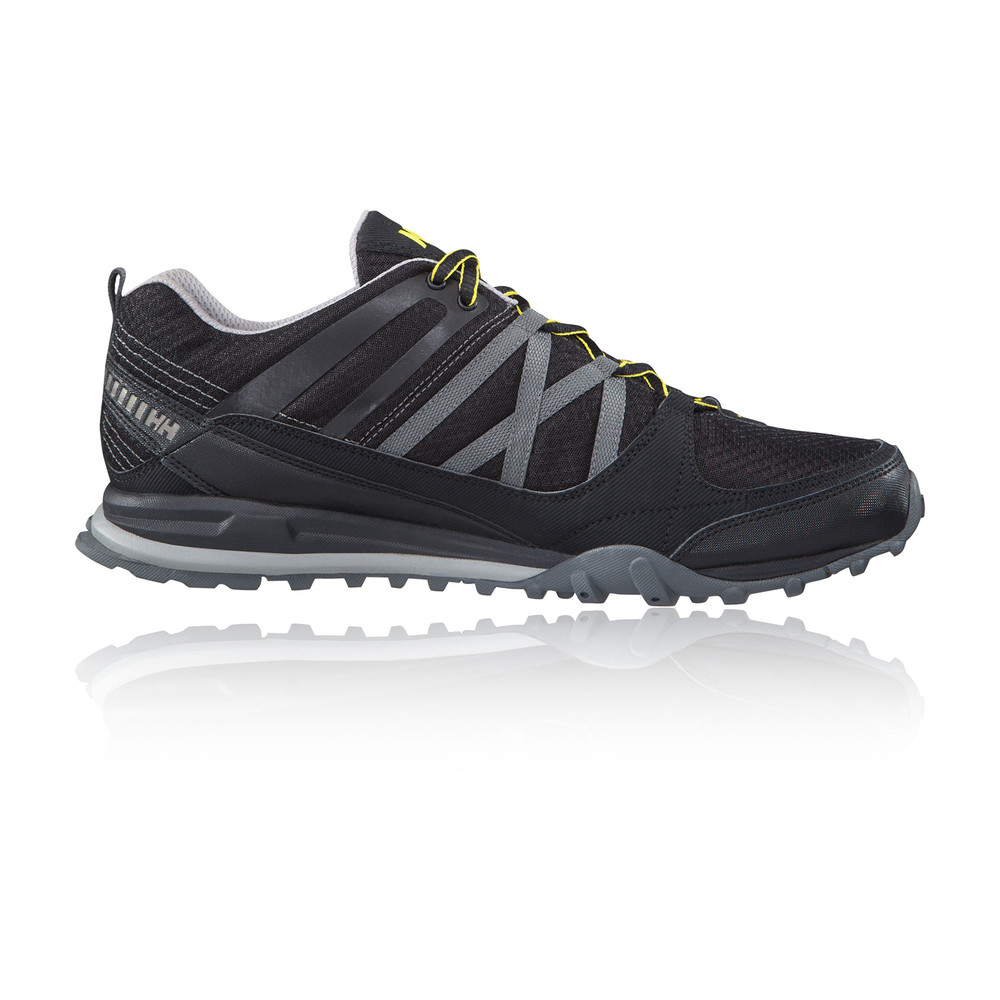High Stability Trail Running Shoes