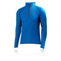 Helly Hansen Pace Half Zip Lifa Flow Long Sleeve Shirt