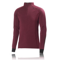 Helly Hansen HH Warm Freeze Half-Zip Running Top