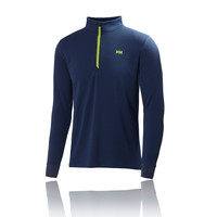 Helly Hansen Active Flow 1/2 Zip Running Top