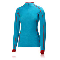 Helly Hansen HH Warm Freeze Women's Half-Zip Running Top