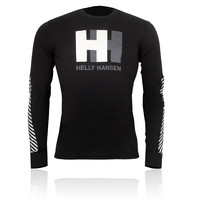 Helly Hansen HH One New Soft Long Sleeve Running Top