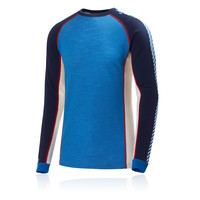 Helly Hansen Warm Ice Long Sleeve Running Top