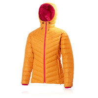 Helly Hansen Verglas Women's Hooded Down Insulator Outdoor Jacket