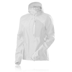 Haglofs Gram Q GORETEX Active Shell Women&39s Waterproof Running Jacket