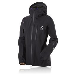 Haglofs L.I.M III Q Women&39s Running Jacket