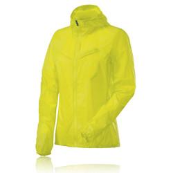 Haglofs Shield Comp Q Women&39s Hooded Running Jacket
