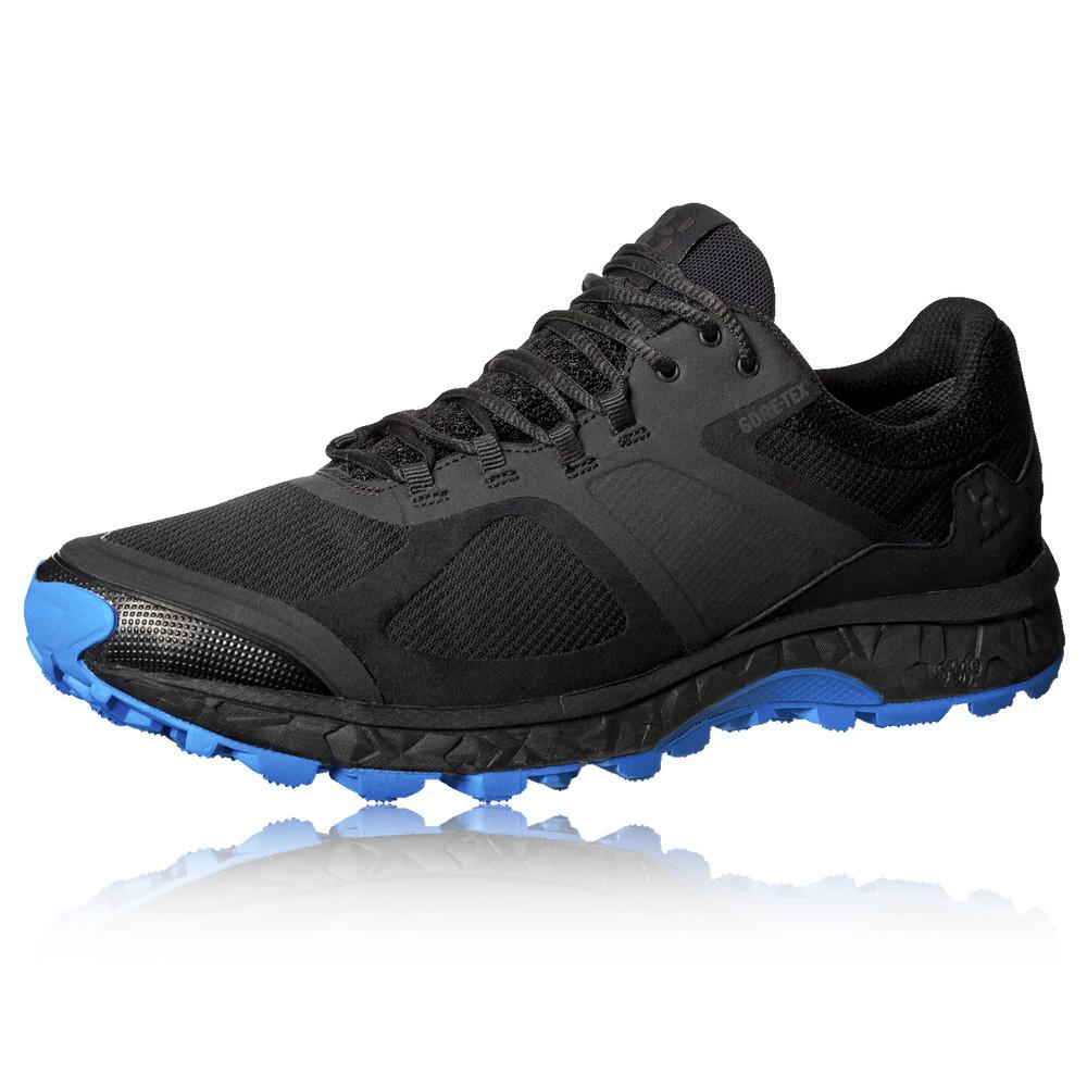 Scandinavian Running Shoes