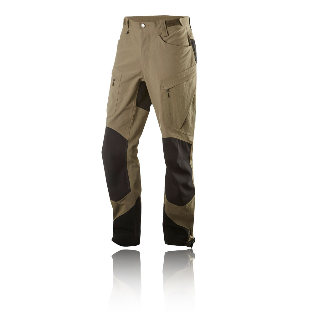 Haglofs Rugged II Mountain Trekking Pants - SS15 .