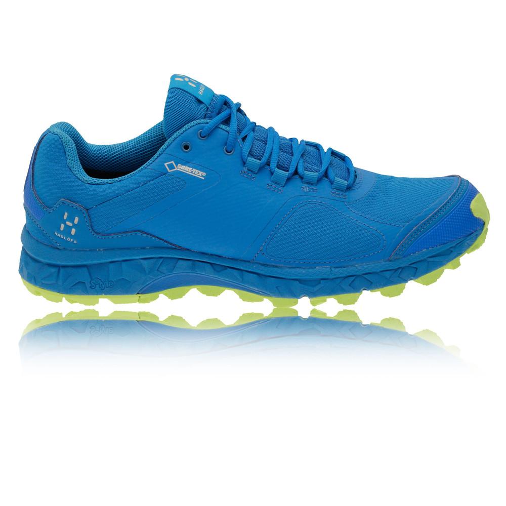 Haglofs Gram AM II GORE-TEX Trail Running Shoes - SS15