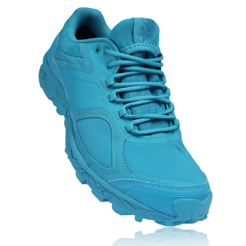 Haglofs Gram AM Q Women's GORE-TEX Waterproof Trail Running Shoes