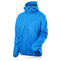 Haglofs Gram Comp Pull GORE-TEX Active Shell Waterproof Smock Running Jacket