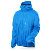 Haglofs Gram Comp Pull GORE-TEX Active Shell Waterproof Smock Running Jacket
