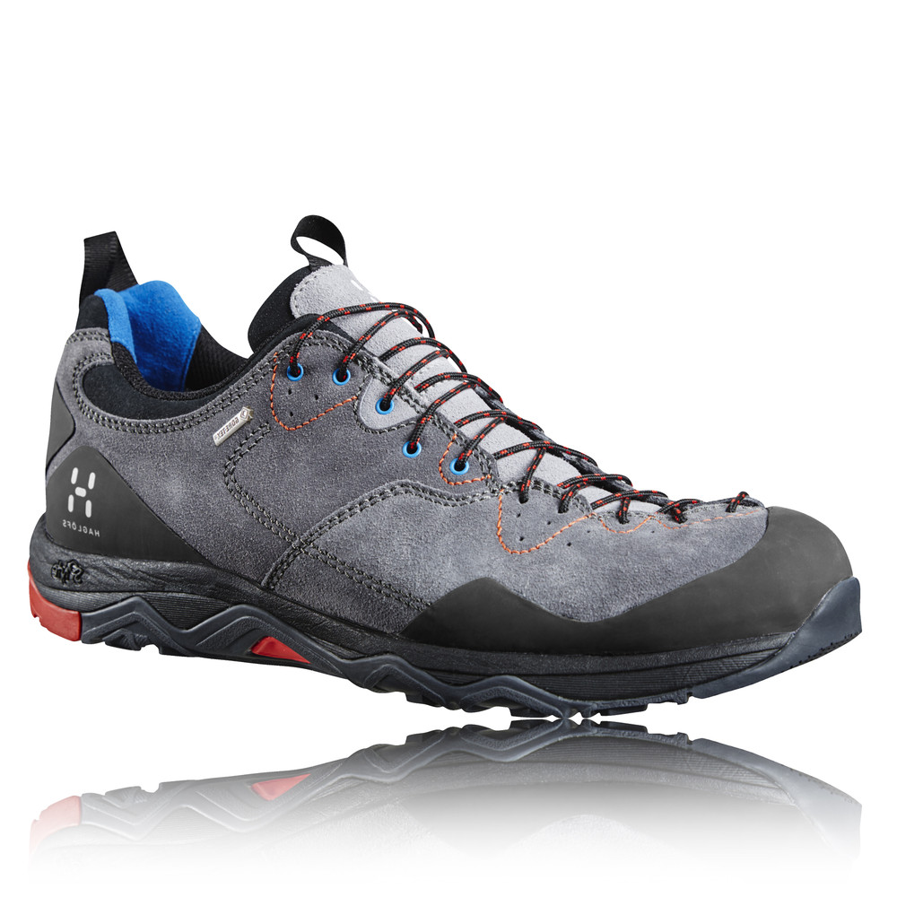 Gore Tex Walking Shoes Ladies Size