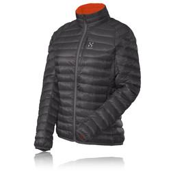 Haglofs Essens II Q Women&39s Down Outdoor Jacket