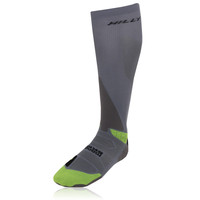 Hilly Peak Compression Knee High Trail Socks