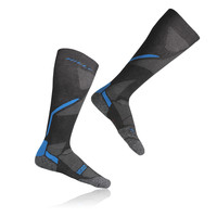 Hilly Energise Compression Running Socks