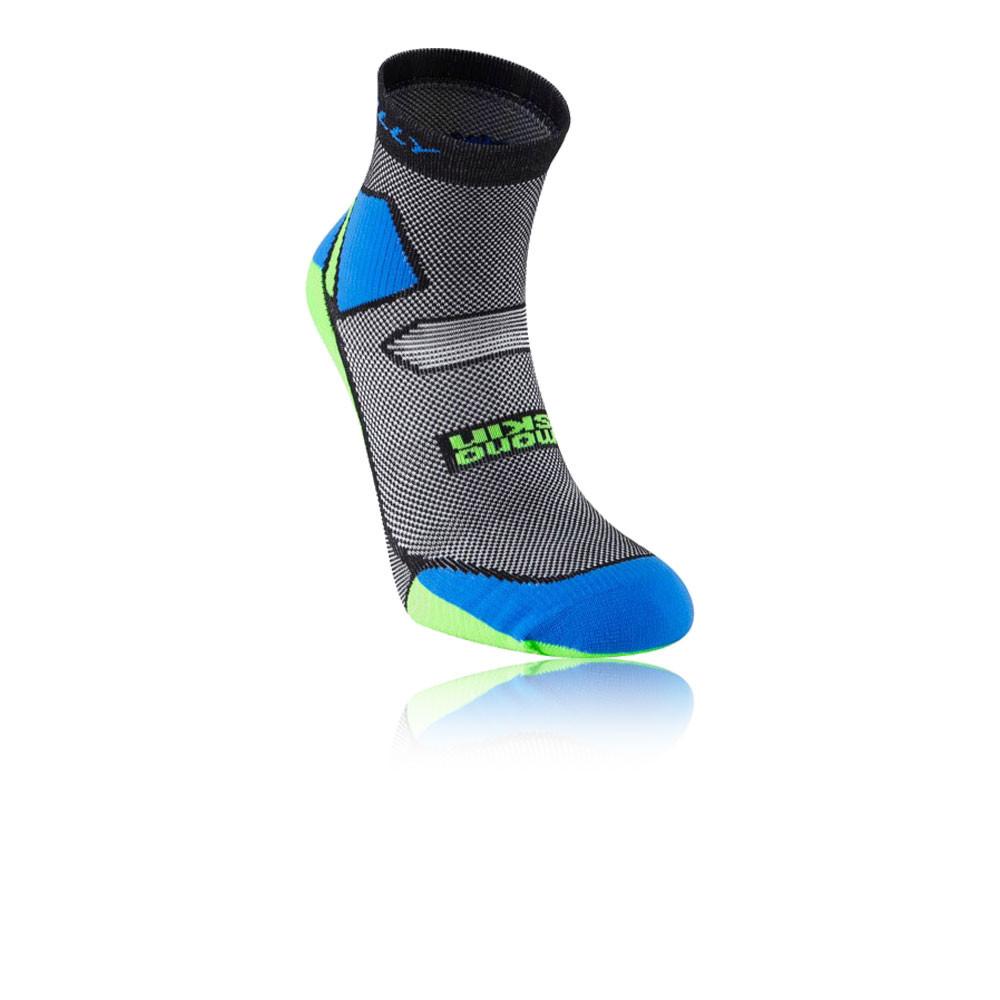 Hilly Skyline Anklet Trail Running Socks - SS15