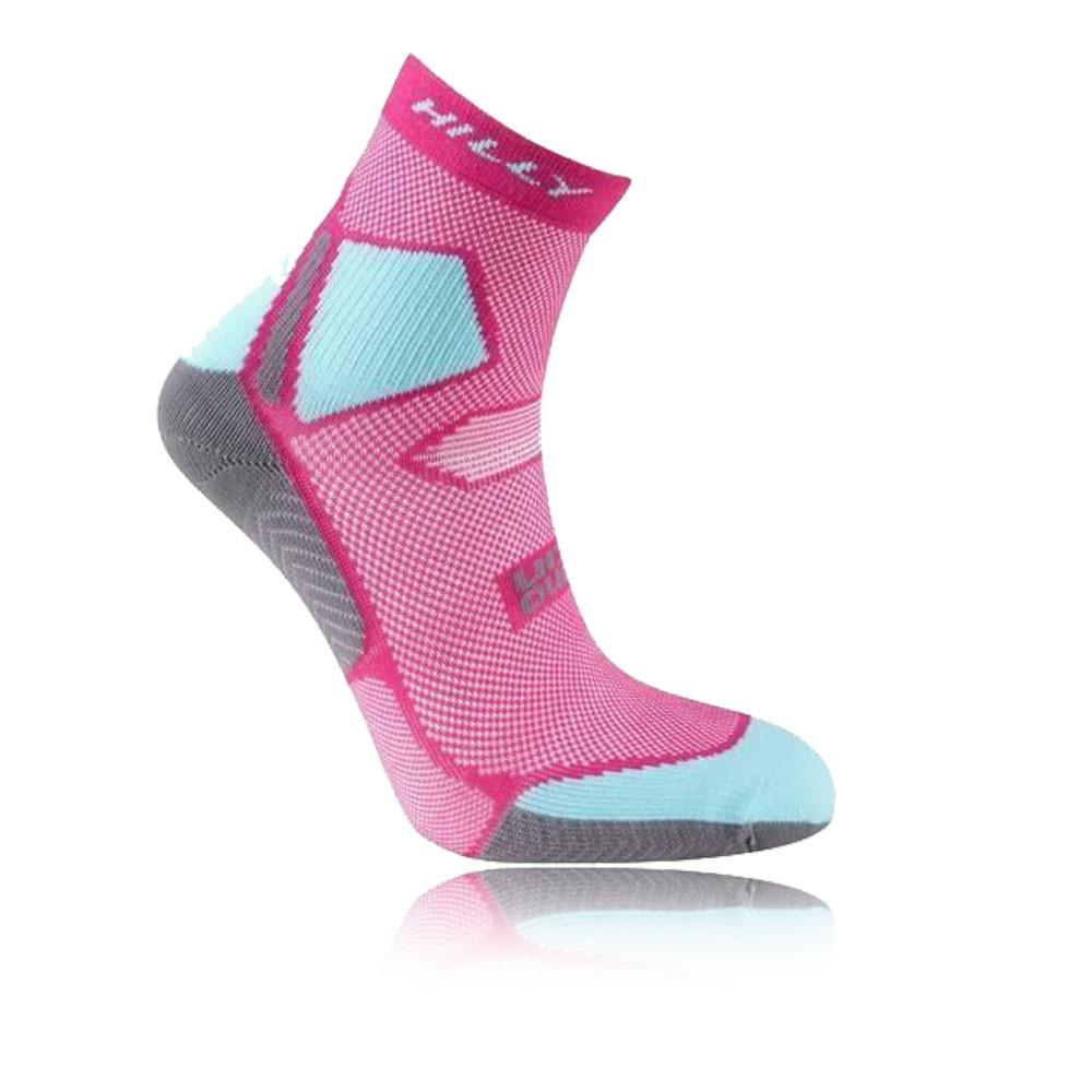 Hilly Skyline Anklet Women's Trail Running Socks - SS15