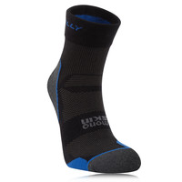 Hilly Mono Skin Supreme Anklet Running Socks