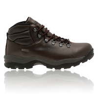 Hi-Tec Waterproof Eurotrek Walking Boots