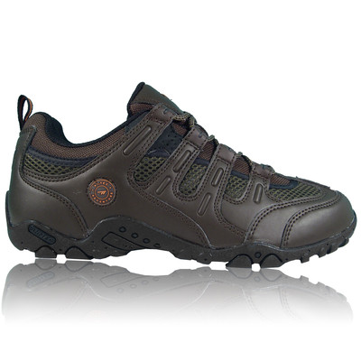Hi-Tec Quadra Walking Shoes