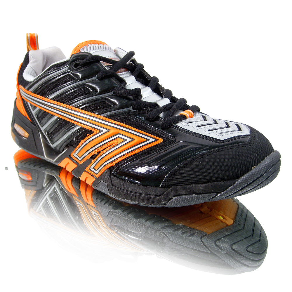 Hi-Tec 4 Sys Indoor Court Badminton Shoes