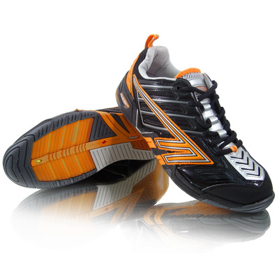 Hi-Tec 4 Sys Indoor Court Badminton Shoes picture 4