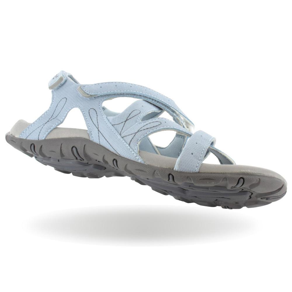 Hi-Tec Lady Waimea Falls Walking Sandals