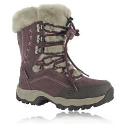 HiTec St Moritz 200 Women&39s Waterproof Walking Boots