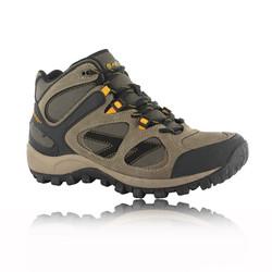 HiTec Globetrotter Mid WaterProof Walking Boots