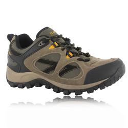HiTec Globetrotter Low WaterProof Walking Shoes