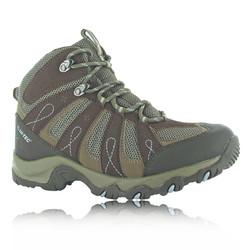 HiTec Lady Moraine WaterProof Walking Boots