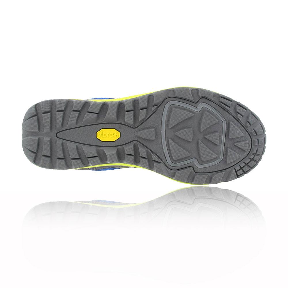 Hi Tec Shadow Trail Men S Running Shoes