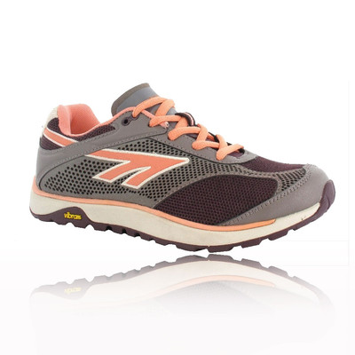 Hi-Tec Lady V-Lite Nazka Trail Running Shoes picture 1