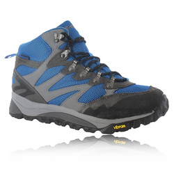 HiTec SpHike Mid Waterproof Trail Walking Boots