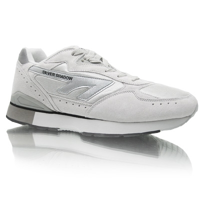 Hi-Tec Silver Shadow Running Shoe picture 1