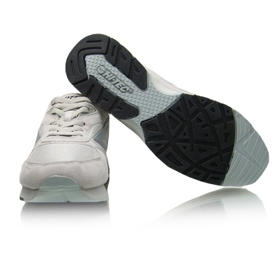 Hi-Tec Silver Shadow Running Shoe picture 4