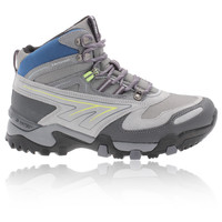 Hi-Tec Dekota WP Trail Shoes