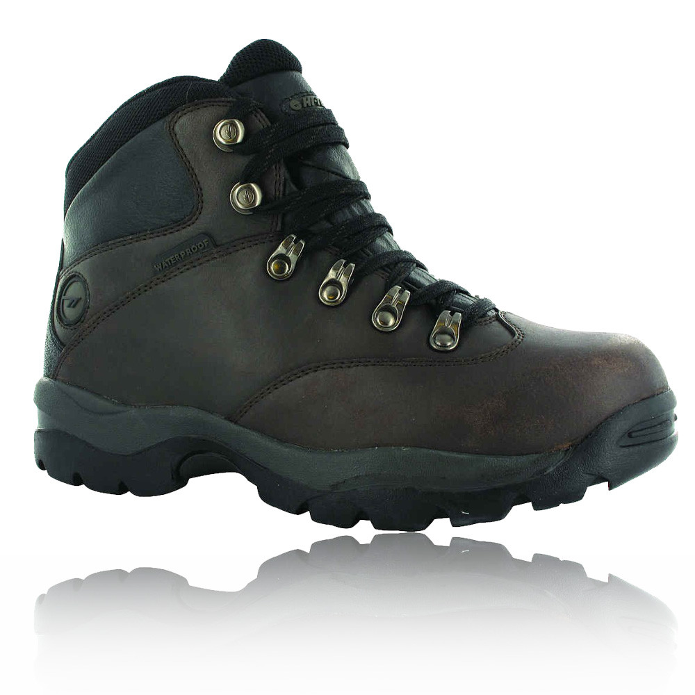 Hi-Tec Ottawa WP Walking Boots
