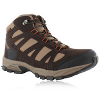 Hi-Tec Alto Mid Waterproof Trail Walking Boots