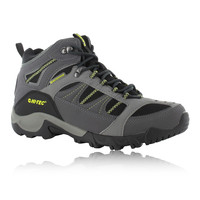 Hi-Tec Bryce II Waterproof Trail Walking Boots