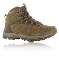 Hi-Tec Arkansas Women's WP Trail Shoes
