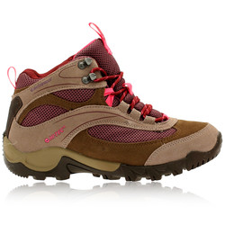 HiTec Inca Women&39s Waterproof Trail Walking Shoes