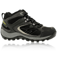 Hi-Tec South Mid Waterproof Trail Walking Boots