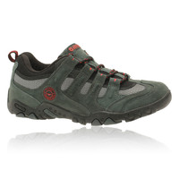 Hi-Tec Quadra Classic Trail Shoes