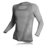 Hi-Tec Herman Long Sleeve Coolmax Baselayer Top